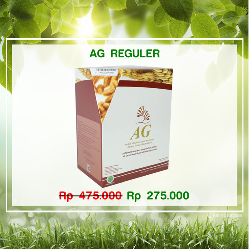 Foto Produk AG REGULER dari Karnus Store
