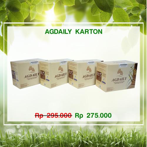 Foto Produk AGDAILY KARTON dari Karnus Store