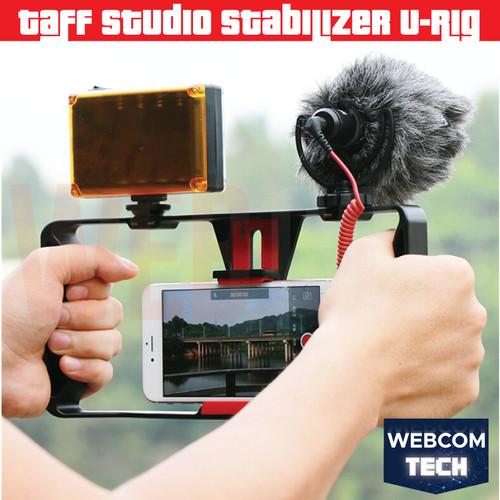 Foto Produk Stabilizer Smartphone | Gimbal Smartphone Rig HP 4 - 7 Inch Universal dari Web Com