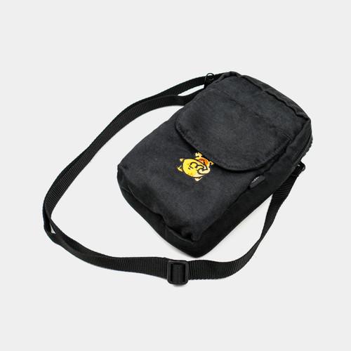 Foto Produk CRSL Cila Bags - Chilo | Black dari CRSL Store