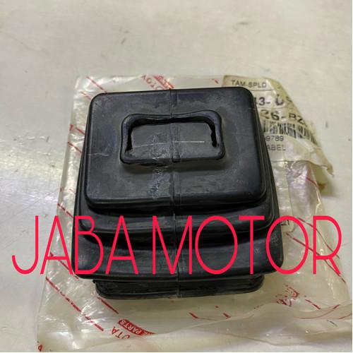 Foto Produk Karet boot garpu kopling Avanza-xenia-rush-terios original dari JABA MOTOR TOYOTA