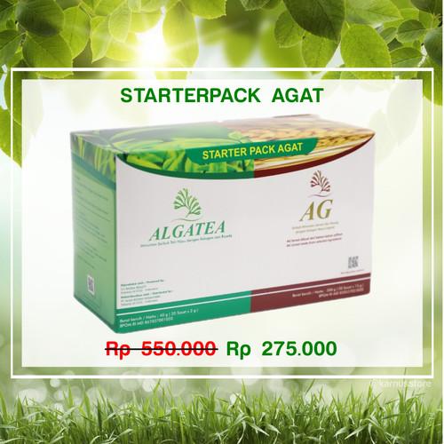 Foto Produk STARTERPACK AGAT dari Karnus Store