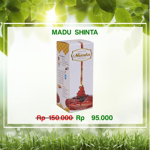 Foto Produk MADU SHINTA dari Karnus Store