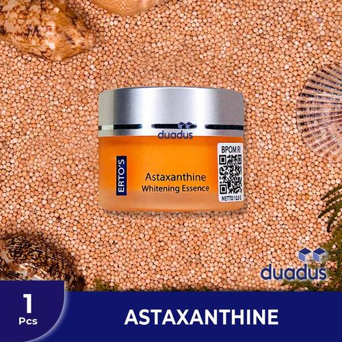 Foto Produk Ertos Astaxanthine Whitening Glowing Essence - Skincare Original BPOM dari duadus