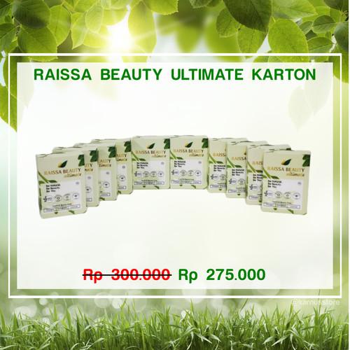 Foto Produk RAISSA BEAUTY ULTIMATE KARTON dari Karnus Store