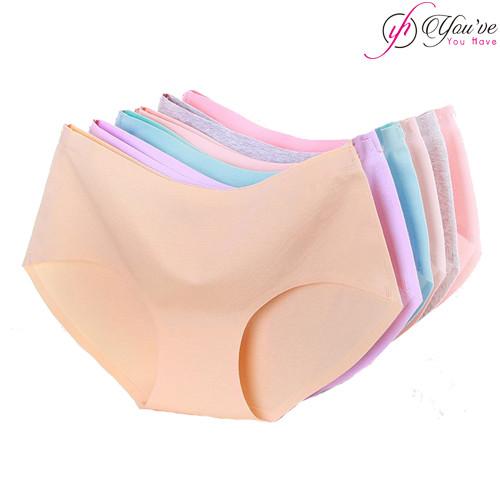 Foto Produk Celana Dalam Wanita Seamless You've 4755-C905 (3 Pcs) - L dari You've Official Store