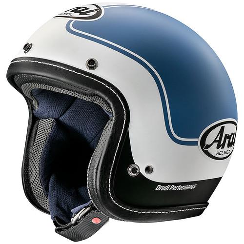 Foto Produk Arai SNI CLASSIC AIR Helm Retro - Era Blue - M dari Arai Indonesia