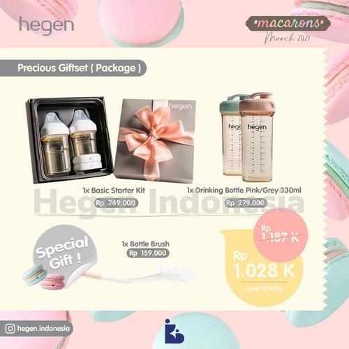 Foto Produk Hegen Precious Gifset (Package) dari kiddobabystore