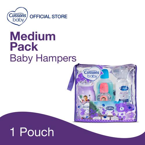 Foto Produk Cussons Baby Medium Pack dari Cussons Official Store