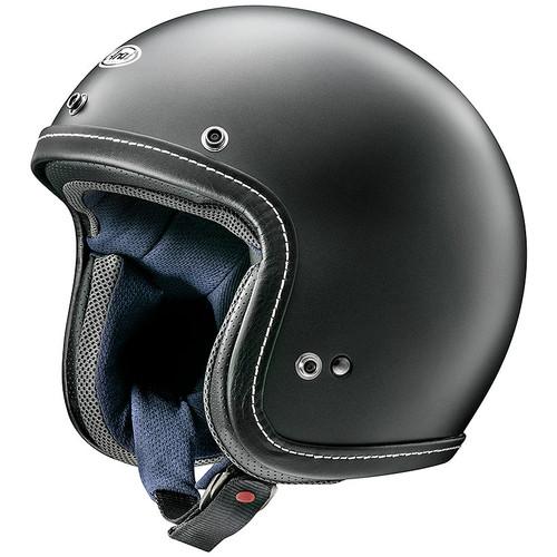 Foto Produk Arai SNI CLASSIC AIR Helm Retro - Flat Black - XL dari Arai Indonesia