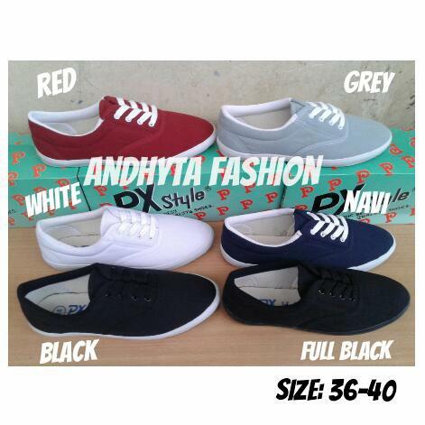 Foto Produk sepatu px style dari Andhyta Fashion