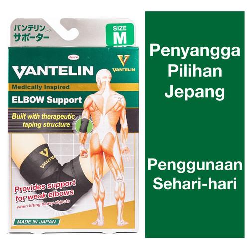 Foto Produk VANTELIN Protection Elbow Support Size S-M-L - M dari Kowa Official Store