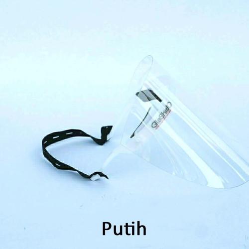 Foto Produk Glashield 1.0 (face shield Astra) - Putih dari Astra Komponen Indonesia