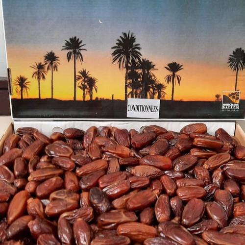 Foto Produk Kurma Palm Frutt 500 gr Basah dari HalalMidi