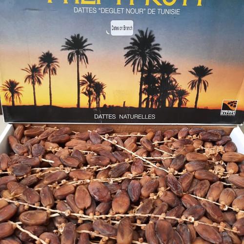 Foto Produk Kurma Palm Frutt 1 kg Kering Tangkai dari HalalMidi