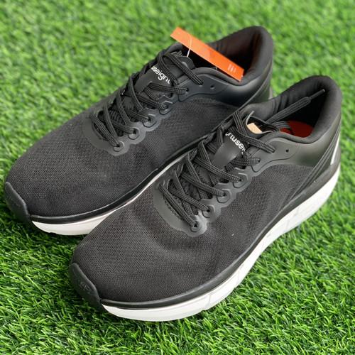 Foto Produk sepatu running ortuseight original hyperfuse black white new 2021 dari Kicosport