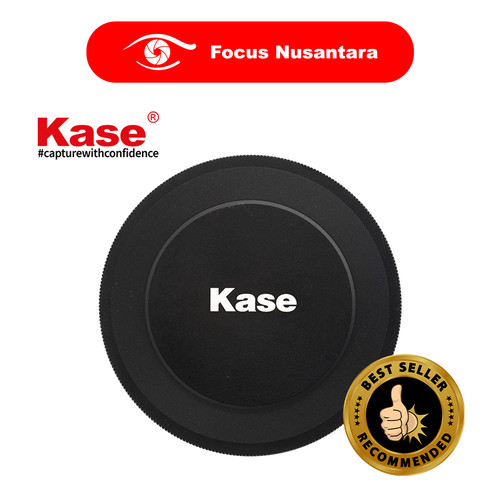 Foto Produk KASE Wolverine Magnetic Lens Cap dari Focus Nusantara