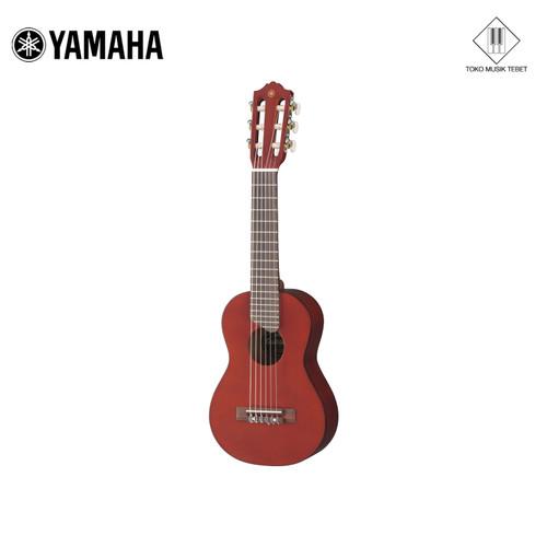 Foto Produk YAMAHA GUITALELE GITAR LELE GL1 ORIGINAL WITH CASE - PRISMAN BROWN dari Toko Musik Tebet