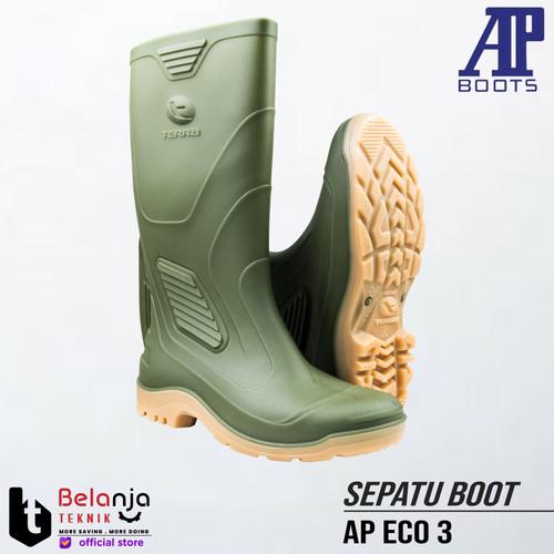Foto Produk Sepatu Boot - AP Boot Terra dari Belanja Teknik