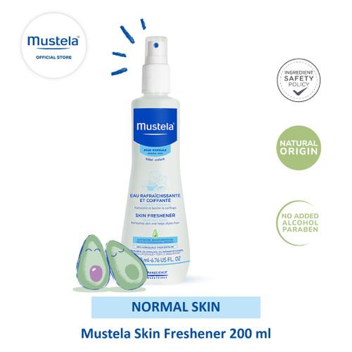 Foto Produk Mustela Skin Freshener 200 ML dari Mustela Indonesia