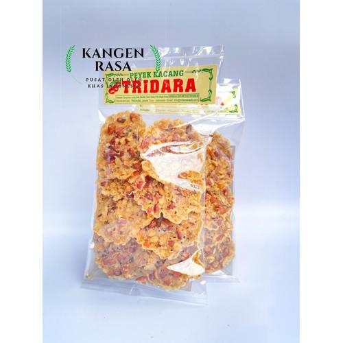 Foto Produk Keripik Peyek Kacang Tridara Snack dari Kangen Rasa Oleh Oleh