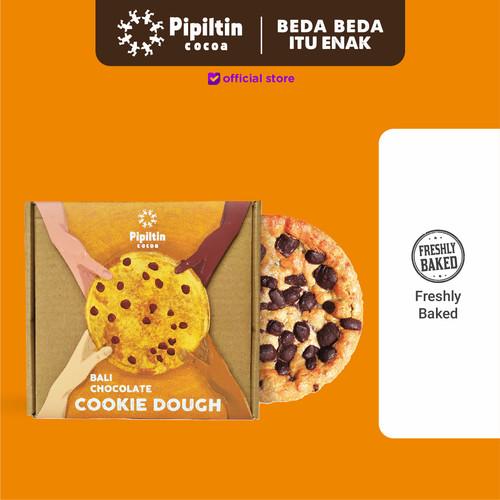 Foto Produk Pipiltin Cocoa Baked Chocolate - Chocolate Whole Cookie Dough dari Pipiltin Cocoa
