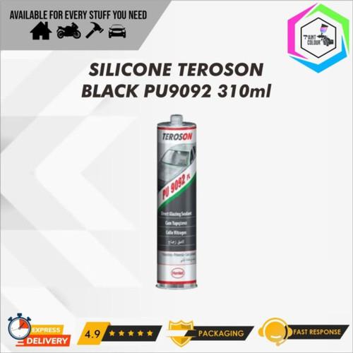 Foto Produk Teroson Henkel PU 9092 PL Black dari PAINT COLOUR