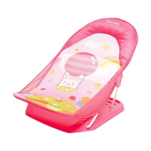 Foto Produk Sugar Baby Bather - Roxie Rabbit Pink dari Chubby Baby Shop