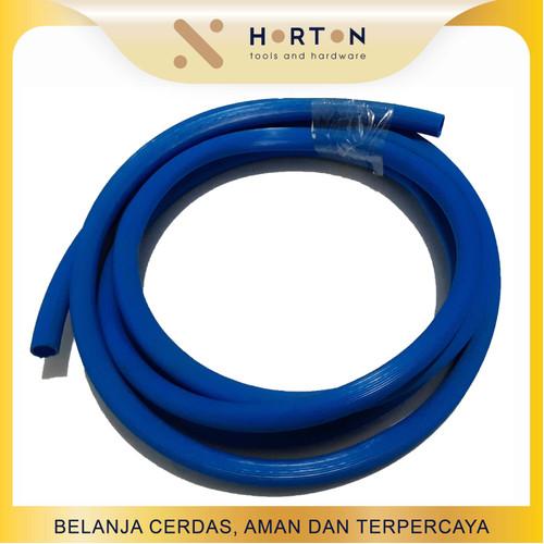 """Foto Produk Selang Air Elastis Garis Warna 5/8"""" Per Meter dari Horton"""