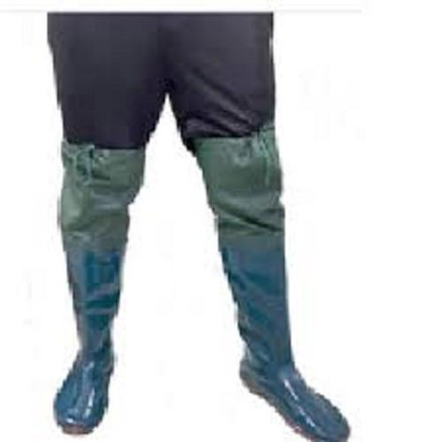 Foto Produk sepatu boot sawah/kolam/ladang - Hijau, 39 dari sentratani