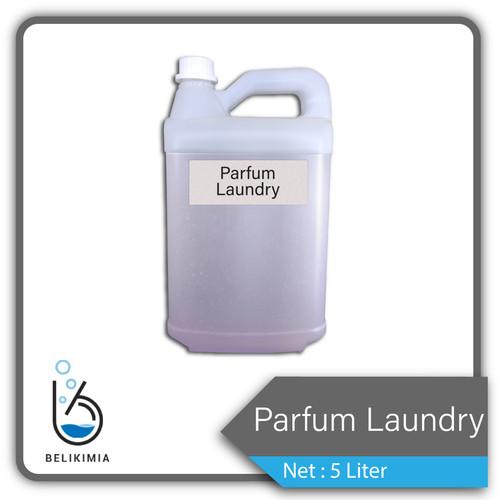 Foto Produk Parfum Laundry Premium 5000 ml dari belikimia
