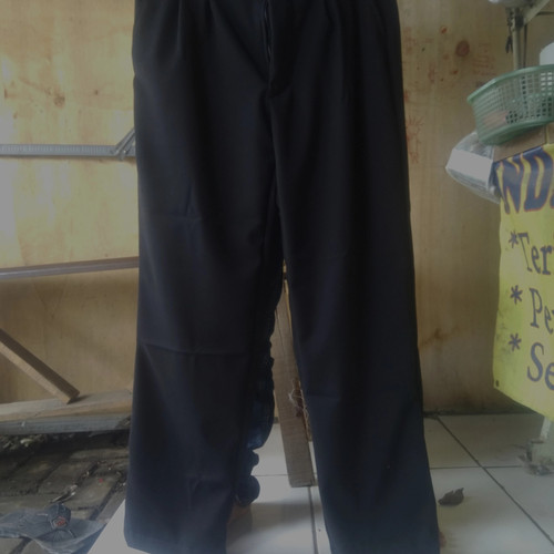 Foto Produk Jasa Jahit Konveksi Celana Bahan formal dari Jasa Tukang Jahit Indah Jaya