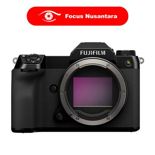 Foto Produk FUJIFILM GFX100S Body dari Focus Nusantara