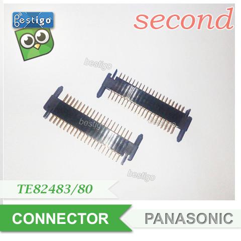 Foto Produk Konektor/Pin untuk card panasonic KX-TE82483 KX-TE82480 dari BESTIGO PABX TELEPON