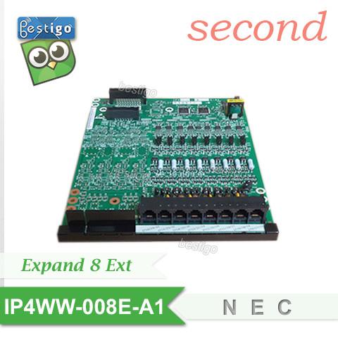 Foto Produk Expand Card IP4WW-008E-A1 untuk Pabx NEC SL1000 dari BESTIGO PABX TELEPON