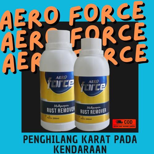 Foto Produk PENGHILANG KARAT AERO FORCE ORIGINAL dari Andi_Sh0p