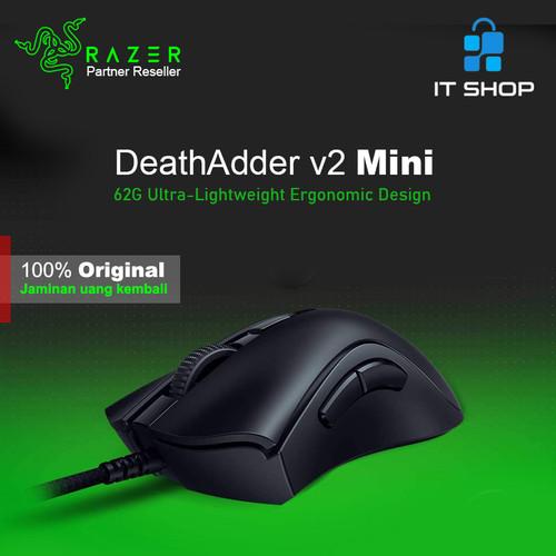 Foto Produk Razer Mouse DeathAdder V2 Mini dari IT-SHOP-ONLINE