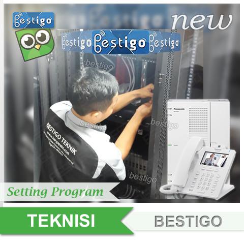 Foto Produk Jasa Pasang Pabx & Telepon Panasonic dari BESTIGO PABX TELEPON