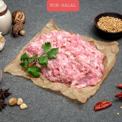 Foto Produk leher giling babi harga per 1 kg dari YYPORK