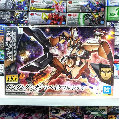 Foto Produk HG Gundam Gusion Rebake Full City dari Hobby Japan