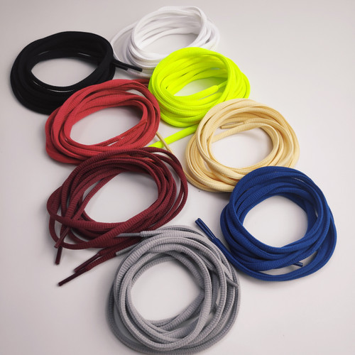 Foto Produk ORIGINAL Tali Sepatu Nike Hitam/Putih/Kuning/Biru/Army/Merah/Abu/Neon dari Original_ltd