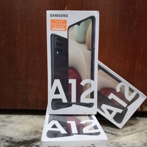 Foto Produk Samsung Galaxy A12 (4/128) dari tokojakpus