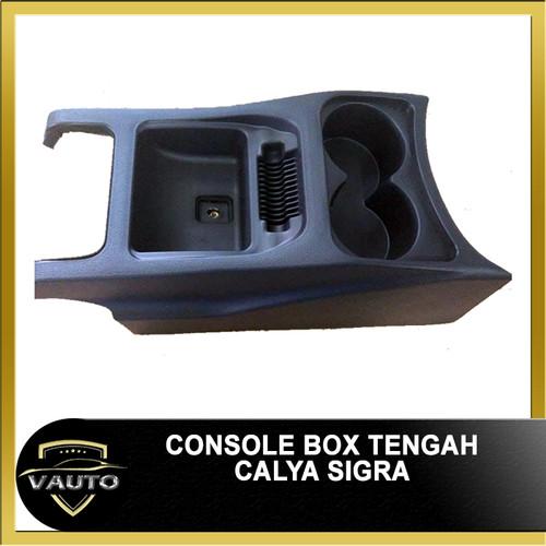 Foto Produk Console Box Calya Sigra Hita Consoalbox Tengah Mobil Konsul Box dari vauto