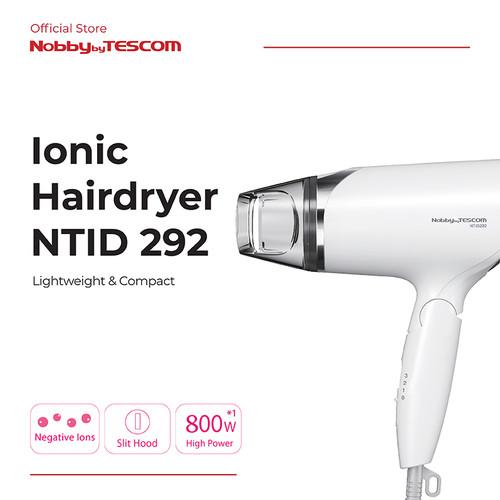 Foto Produk TESCOM Ion Hair Dryer NTID 292 dari TESCOM INDONESIA