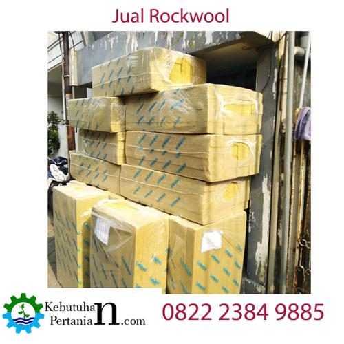 Foto Produk Rockwool Hidroponik 1 Ball dari pesma agrofarm