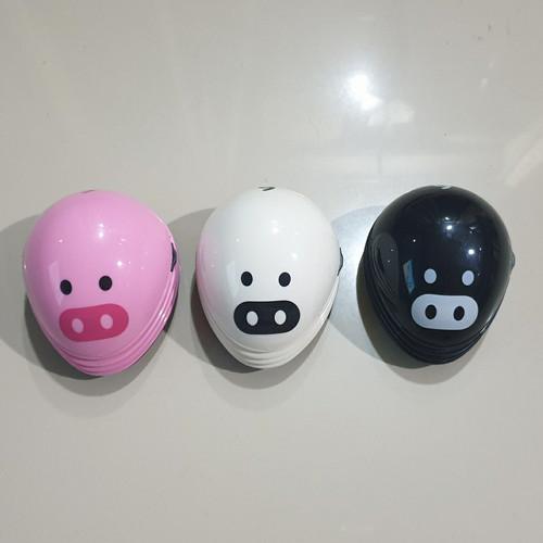 Foto Produk Vacuum Cleaner Multifungsi: Pig Face Series dari EmA Shop