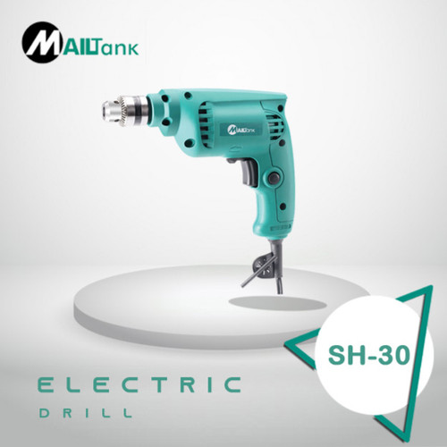 Foto Produk MAILTank Mesin bor Electric Drill SH-30 dari MAILTank Indonesia