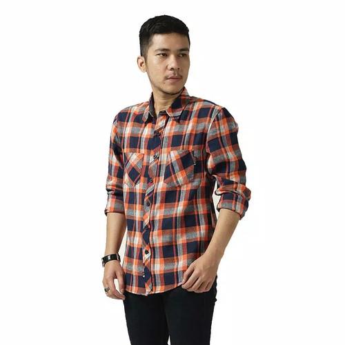 Foto Produk Zatta Men Ahnaf Shirt - M dari Zatta Men Official