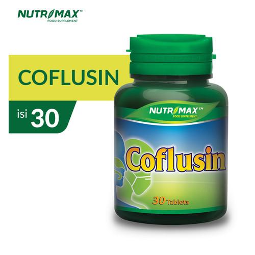 Foto Produk NUTRIMAX COFLUSIN ISI 30 TABLET FLU dari Nutrimax Official Store