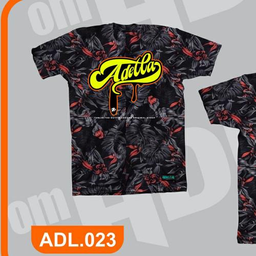 Foto Produk Kaos Adella AMC Kode-023 Original by Zyrof47 - M dari Arsipedia23